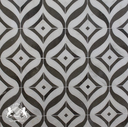THASSOS BROWN CRAFTED POLISHED - Briddick Tile + Stone