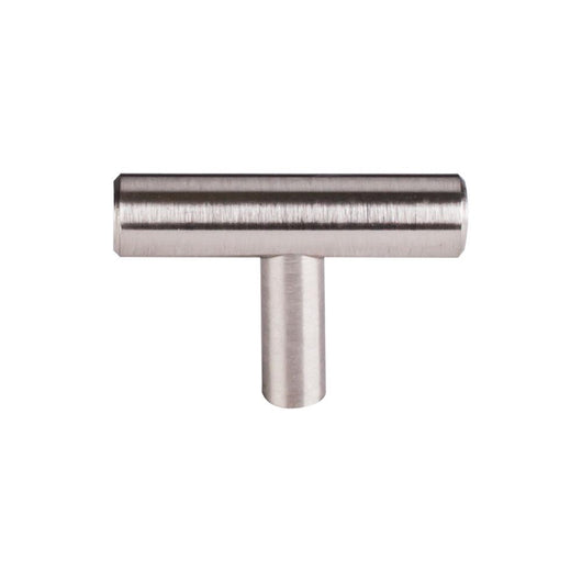 Top Knobs Hopewell THandle 2 Inch - Briddick Tile + Stone
