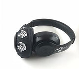 Headphone Covers (Lion)