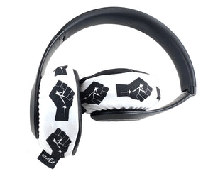 BLM Headphone Covers