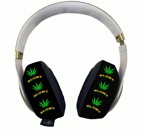 420 Blunt Headphone Covers