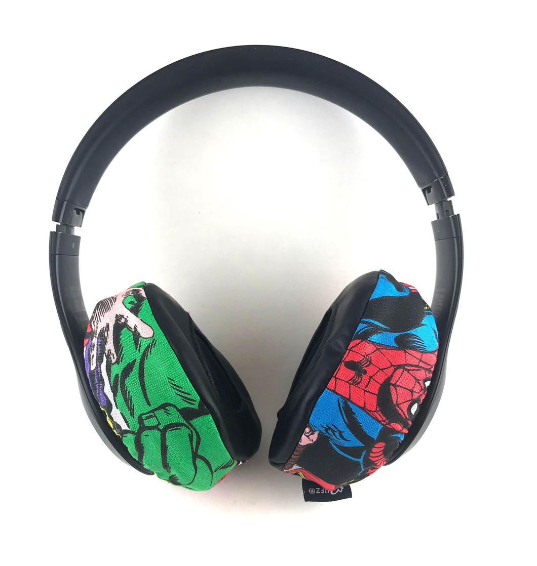 Headphone Covers (Hero)