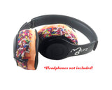 Donutz Headphone Covers