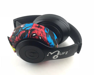 The Hero (Comics) Headphone Covers