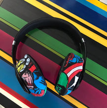 Load image into Gallery viewer, The Hero (Comics) Headphone Covers