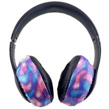 Load image into Gallery viewer, Bubble Gum Headphone Covers