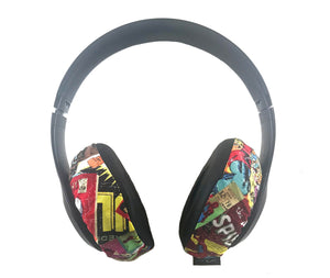 Headphone Covers (Hero 2)