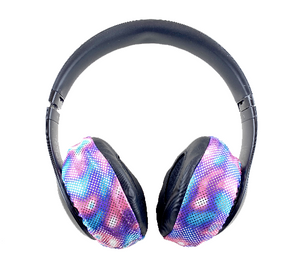 Bubble Gum Headphone Covers