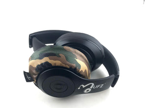 Headphone Covers (Shiny Camo)