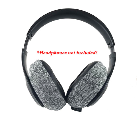 Headphone Covers (Grey)