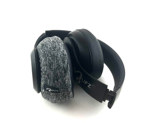 Simply Grey Headphone Covers