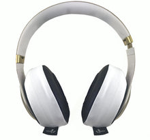 Load image into Gallery viewer, Headphone Covers (White)