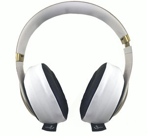 Headphone Covers (White)