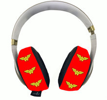 Load image into Gallery viewer, Wonder Mufz (Headphone Covers)
