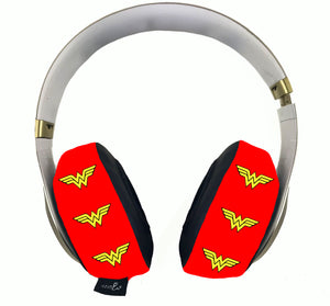 Wonder Mufz (Headphone Covers)