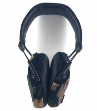 Load image into Gallery viewer, Brown Camo (Hearing Protection)
