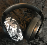 Grey Digital Camo