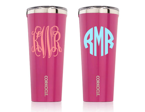 24oz Corkcicle Tumbler