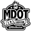 M-Dot / EMS (Own Lane Music)