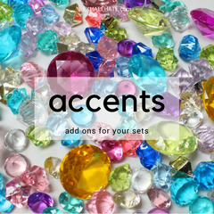 All About the Accents