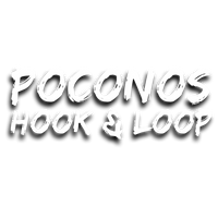 POCONOS HOOK & LOOP