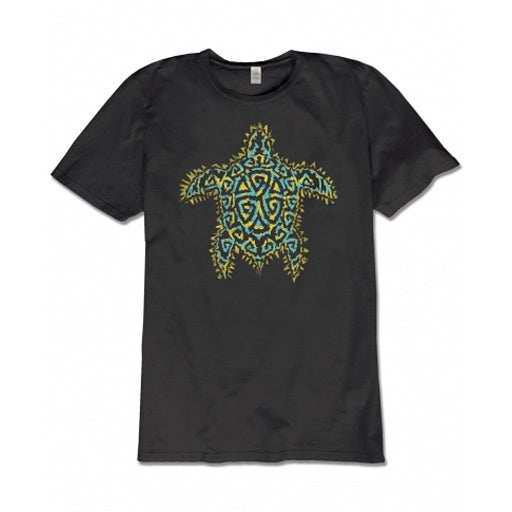 Sea Turtle Organic T-Shirt