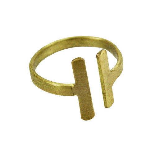 Perpendicular Ring