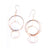 Loop Di Loop Earrings