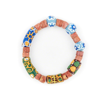 Mother's Talent Story Bracelet