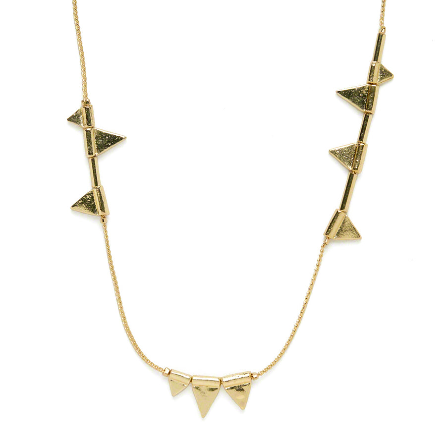 Zander Necklace