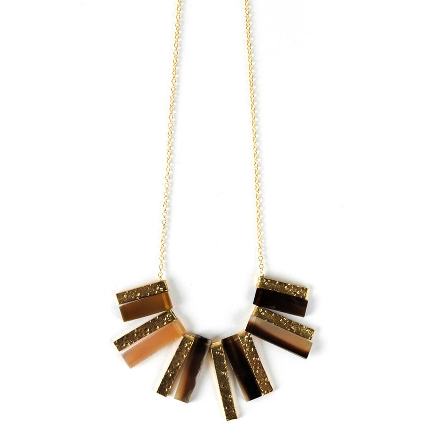 Basilico Necklace