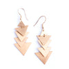 Crash Dance Earrings