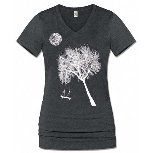 Moon Play Eco V-Neck
