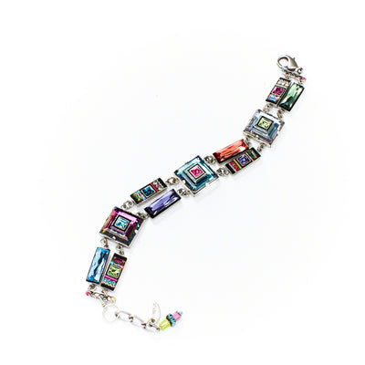 Architectural Bracelet, Multicolor