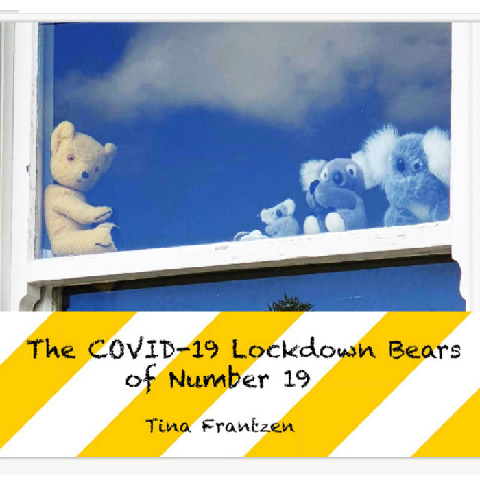 Bears of Number 19 Book
