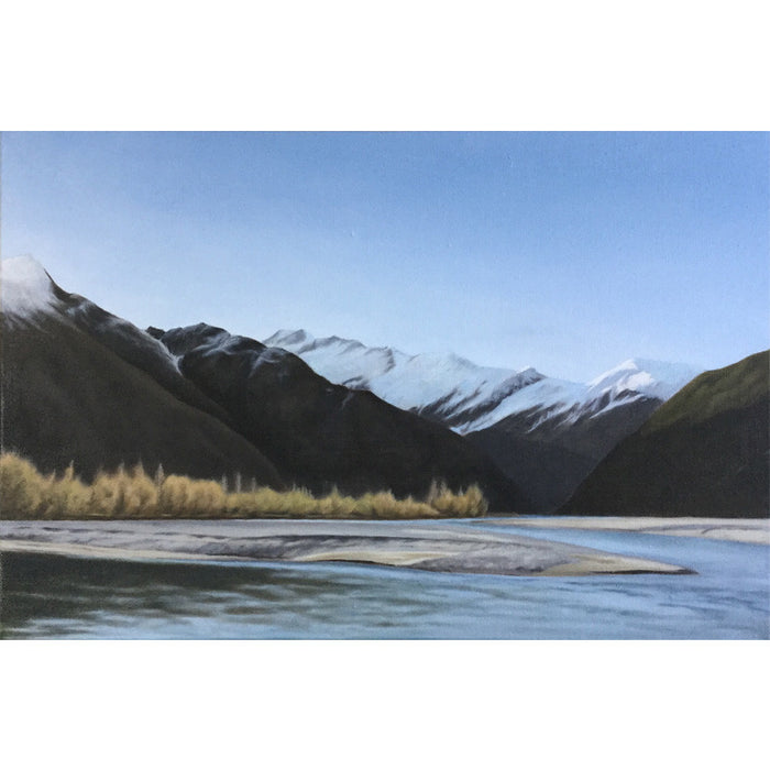 Guardians - Matukituki East
