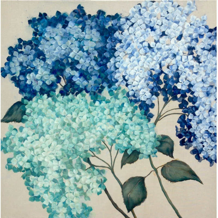 Garden Party - Hydrangeas