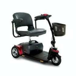 Pride Go-Go Elite Traveller Plus 3-Wheel