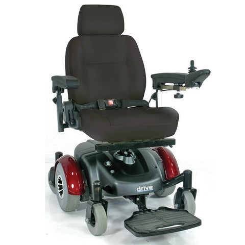 Drive Image EC Power Wheelchair