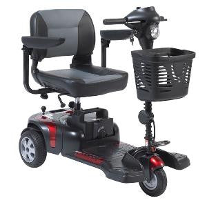 Phoenix HD 3-Wheel Travel Scooter