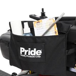 Pride Large Saddle Bag