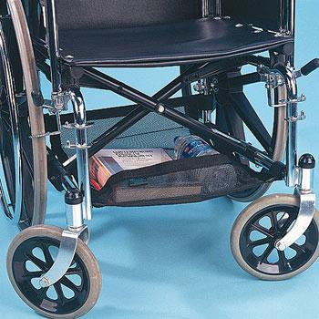 EZ Access Wheelchair Underneath Carry-On