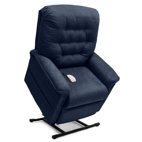 Pride Lift Chair LC-358L HERITAGE COLLECTION