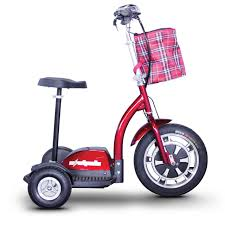 ew-18 mobility scooter
