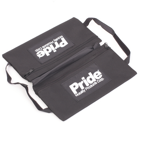Pride Large Dual Saddle Bag