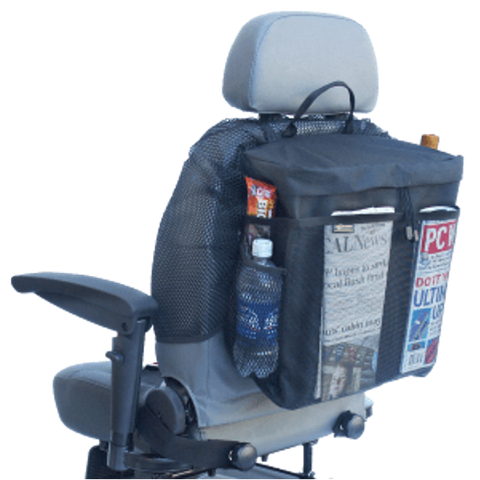 EZ Access Power Chair/Scooter Pack Carryon