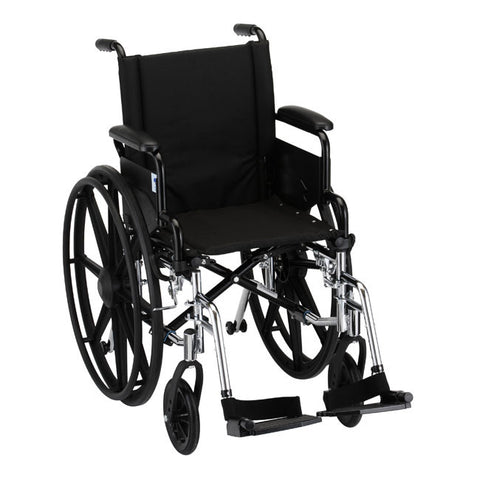 Nova Lightweight Wheelchair
