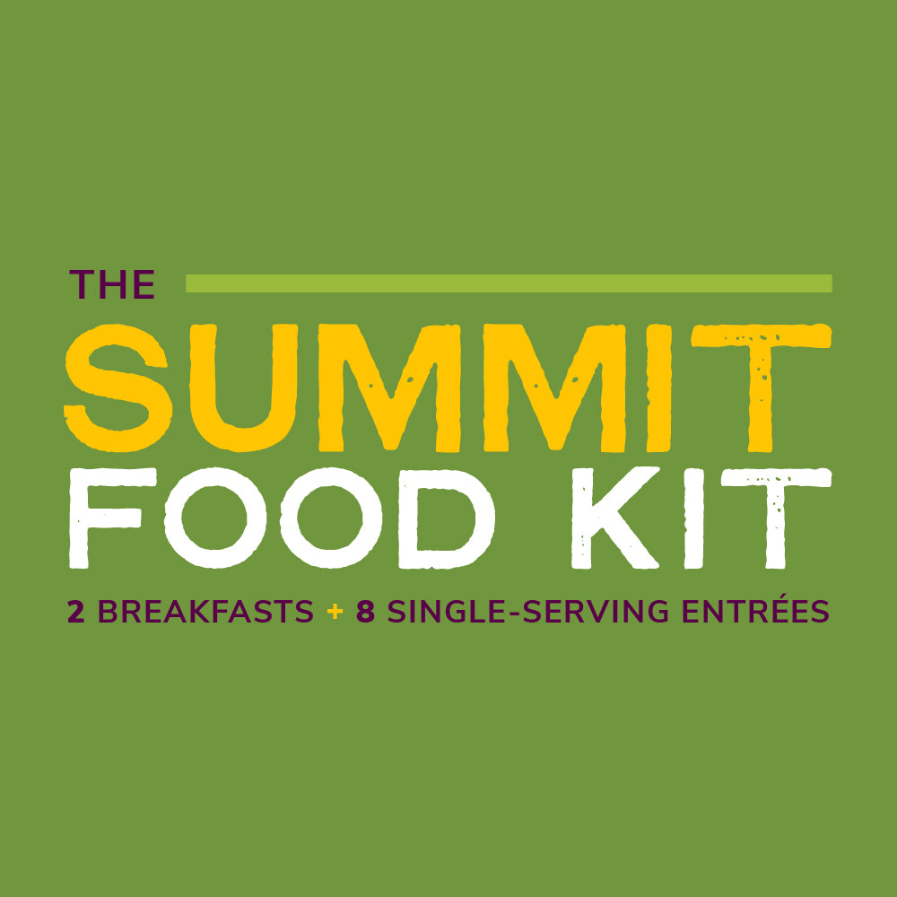 The Summit Food Kit