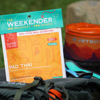 The Weekender Variety Pack #2