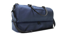 New North Co Duffle Bag Cobalt Blue